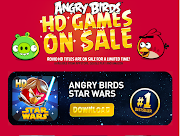 Angry Birds HD Games On Sale. The year 2012 is the great year of Rovio .