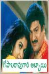 Gopala Rao Gari Abbayi Telugu Mp3 Songs Free  Download  1989