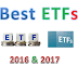 10 Best ETFs for 2016 & 2017