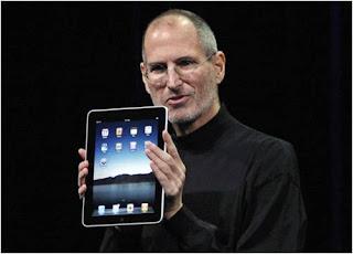 Steve Jobs Genio Inspirador y Creativo