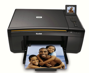 Kodak ESP 5200 Driver Download and Review