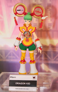 S.H.Figuarts Dragon Kid