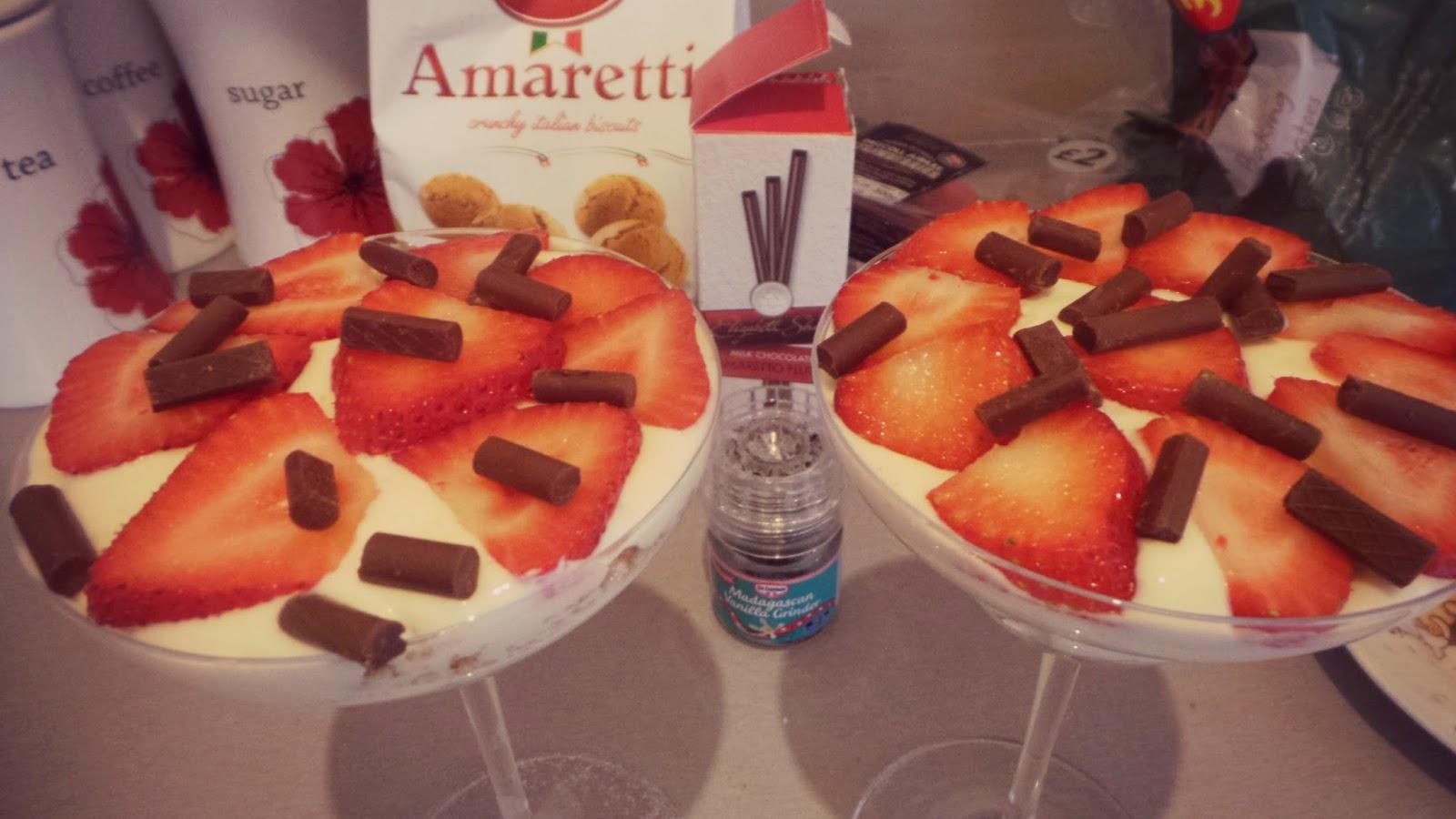 easy tasty desserts