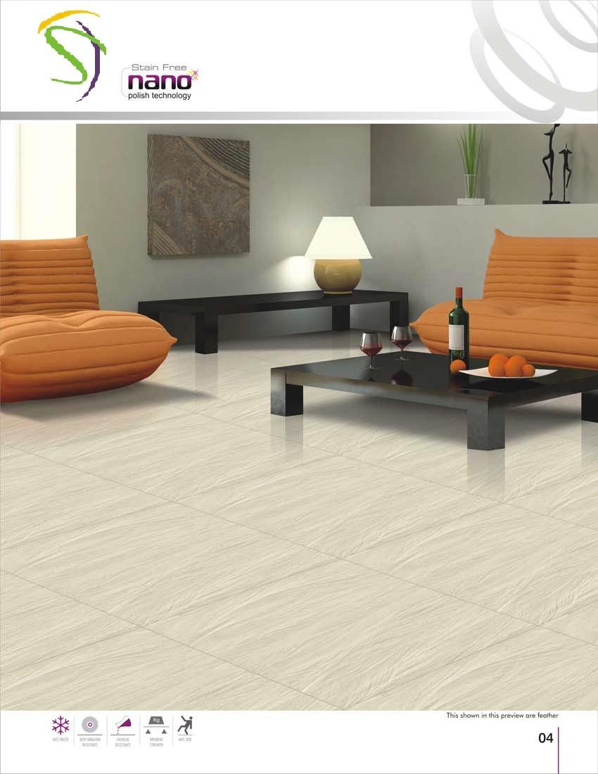 Vitrified floor tiles design catalogue in morbi india for Deck tiles india