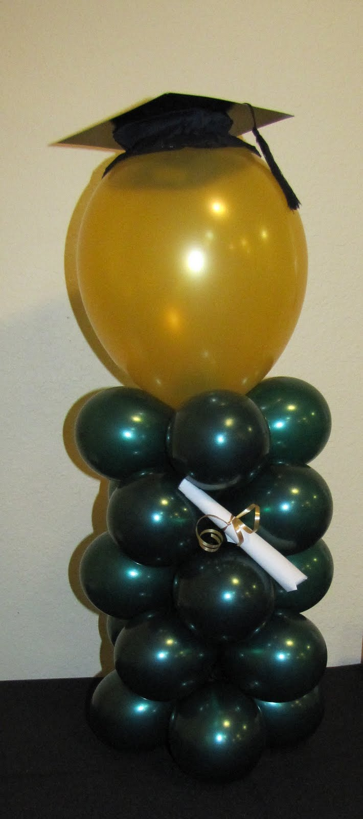 Party People Event Decorating Company: USF Graduation Party ...