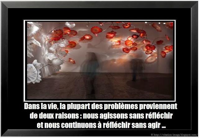 Belle citation facebook en image