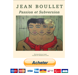 Jean Boullet - Passion et Subversion