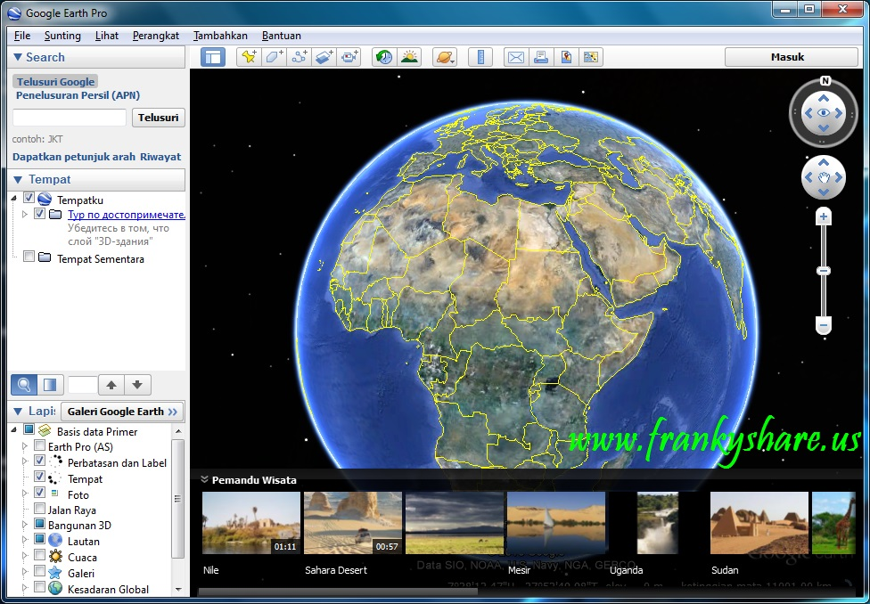 Google earth pro 7.1.1.1580 with activator by nora2323