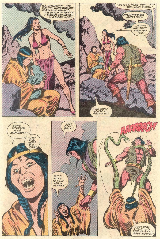 Conan the Barbarian (1970) Issue #117 #129 - English 10