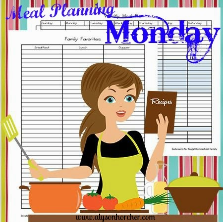 www.alysonhorcher.com, meal planning monday, meal planning, clean eating meal plans, healthy eating meal plans, meal planning myths, meal planning is easy, meal planning can be done for families, meal planning on a budget, meal planning misconceptions
