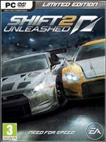 Download Need For Speed Shift 2 Unleashed PC Completo