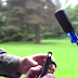 How to make a screwdriver levitate using compressed air