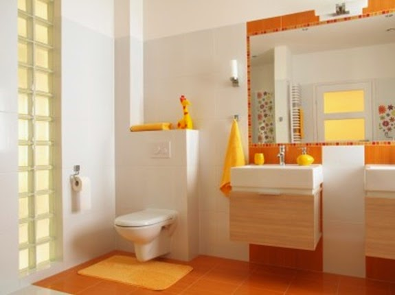 modern bathroom ideas for kids stylish and awesome ideas for kids bathroom 6jpg - Bathroom Designs Kids