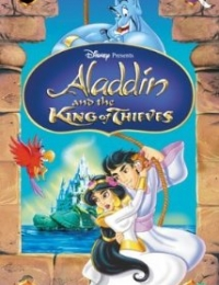 Aladdin And The King Of Thieves   Bmovies