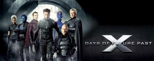 Pôster de X-Men: Dias de Um Futuro Esquecido