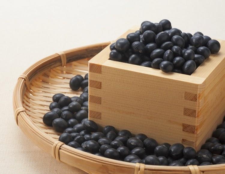 Soja preta diminui a gordura corporal e controla o diabetes