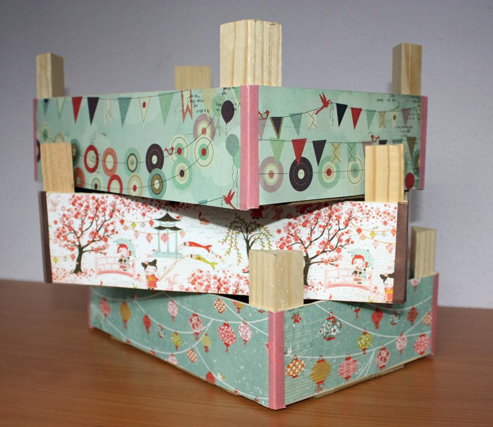A 39 pallota cajas de fruta - Comprar cajas de fruta ...