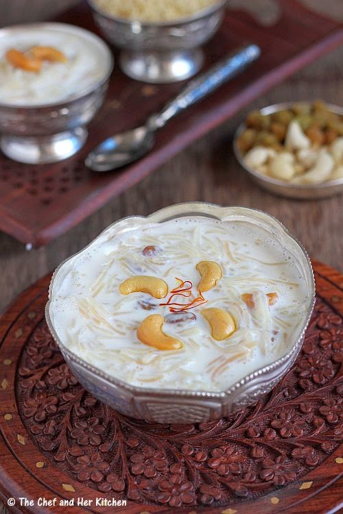 Payasam|Kheer Recipes