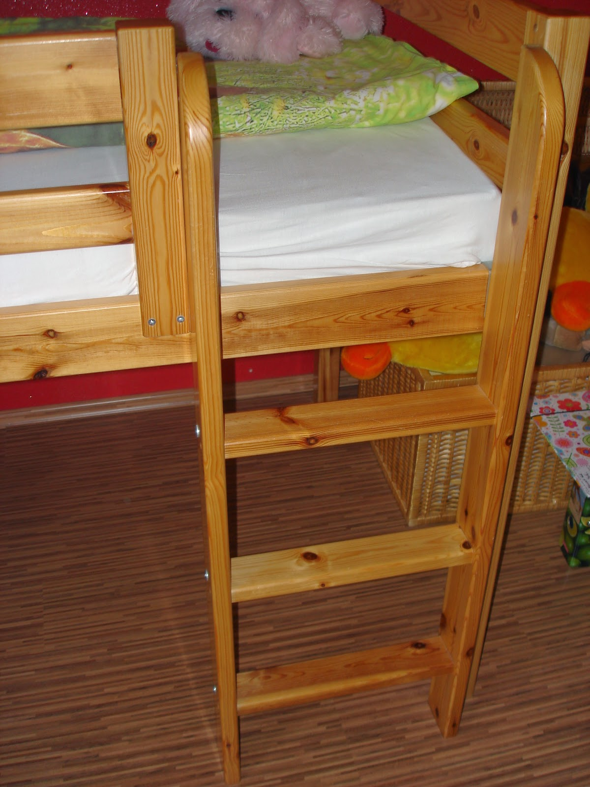 Kinderbett Bauen heimwerken diy kinderbett bauen teil 1