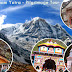 Char Dham Yatra in India