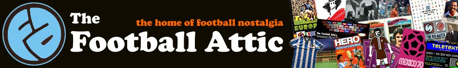 The Football Attic