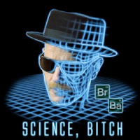 Say my name? Heisenberg!