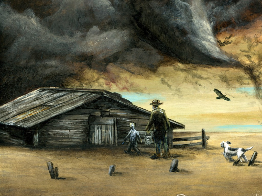 The Dust Bowl Essay