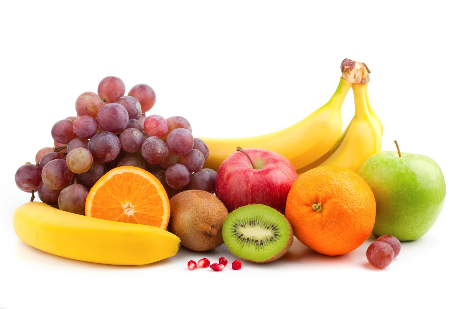 Bodybuilding with Fruits – MaxForm: Speed & Strength ...