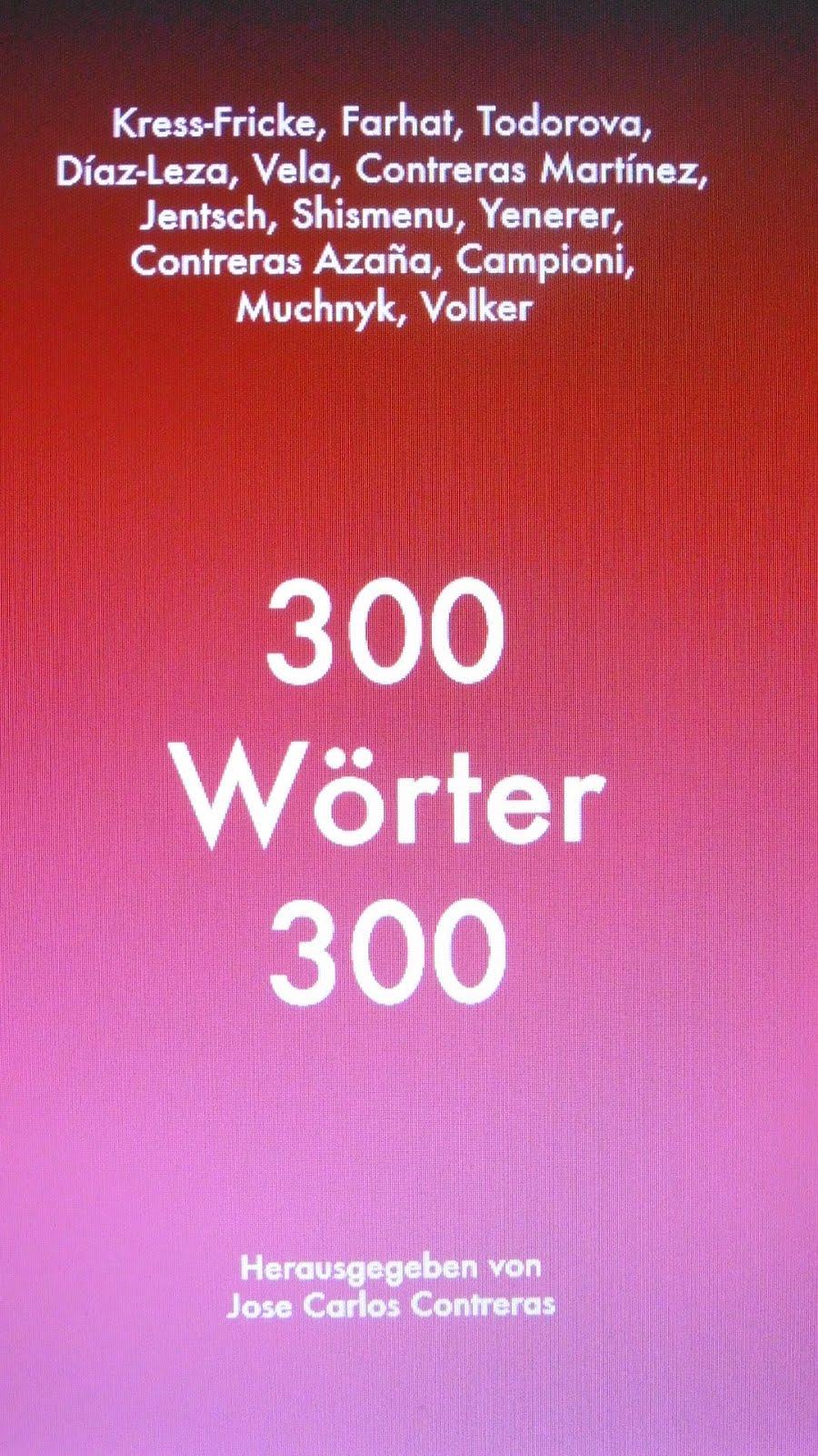 300 WÖRTER 300