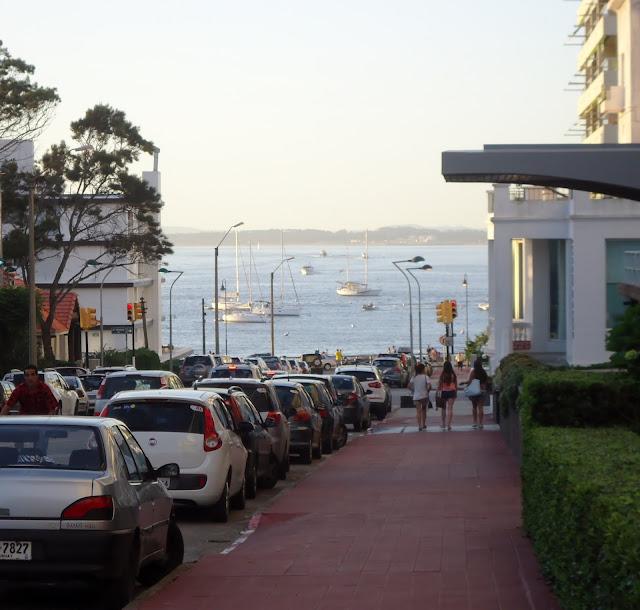 Punta del Este, Uruguai, Centro, Remanso, Gorlero, Calle 20, Porto