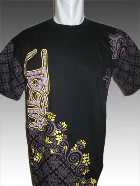 Kaos Batik Dari Jogja  Grosir Baju dan Kaos Batik Online