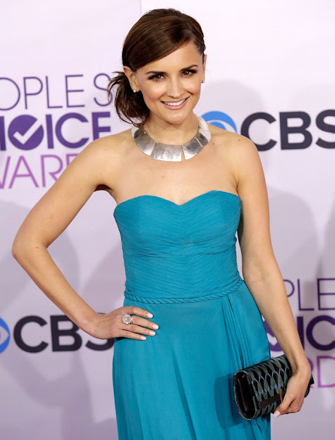Rachael Leigh Cook Height, Weight And Body Measurements