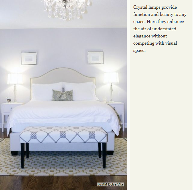 Am Dolce Vita: AM Dolce Vita: Featured On Houzz II