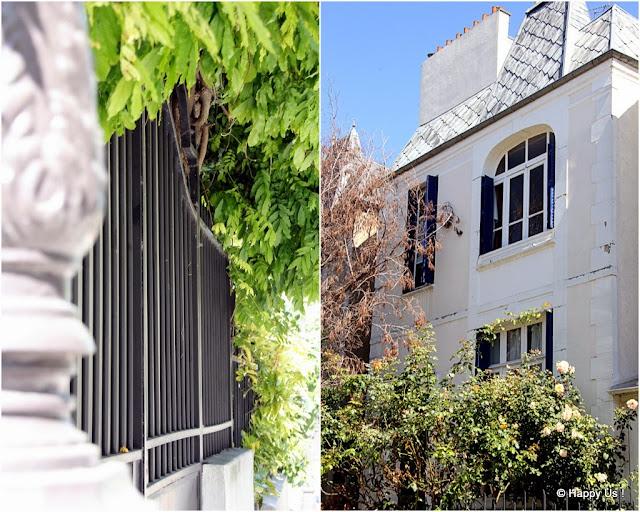 Paris 13ème - Poterne des Peupliers