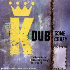 King Tubby - Dub Gone Crazy (Reggae)