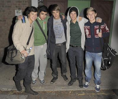 One Direction - I Wish