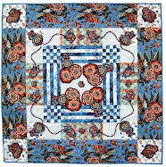 Free pattern !  Pat L. Nickols II
