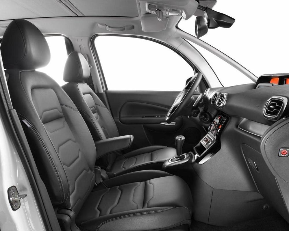 2013 Citroën C3 Picasso - Autoesque