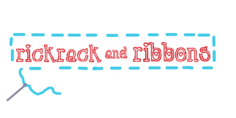 Rickrack and Ribbons