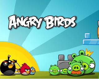 Cerita Lucu tentang Angry Birds
