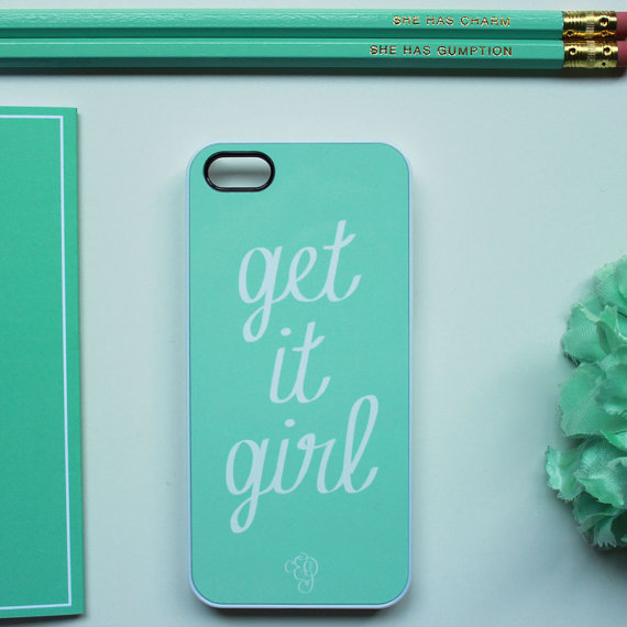 NEW IPHONE 5 CASES IN THE SHOP | CHARM & GUMPTION