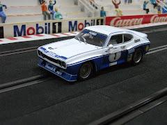 Ford Capri 3.1 Gr:2