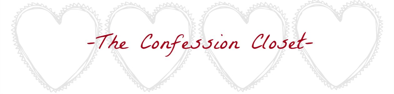 ConfessionCloset