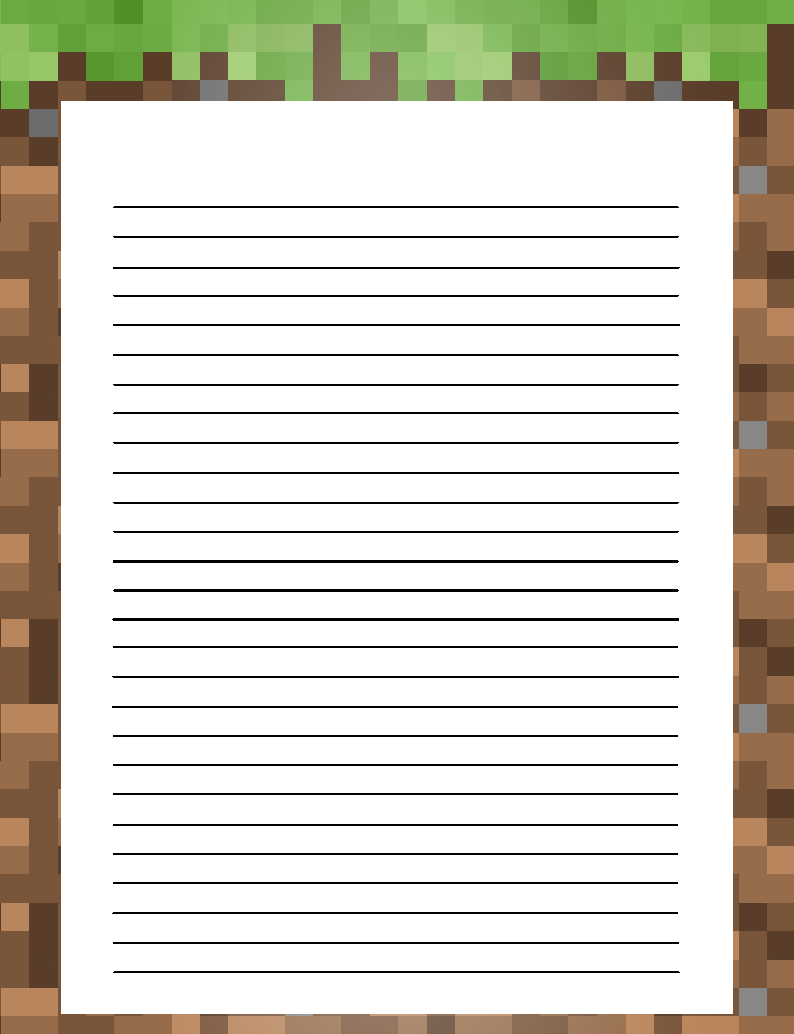 minecraft write on paper mod Tested minecraft versions: forgemodblocker is a configurable plugin allowing you to allow or disallow the use of certain forge mods on your spigot server this plugin would be alright if it would work it always says is not using forge this server is running paper version of git-paper-1301 (mc: 1122).