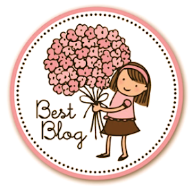 Ganamos el premio Best Blog