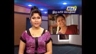 Raj TV Tamil Cinema News – Vellithirai 12-11-2013 Episode 193