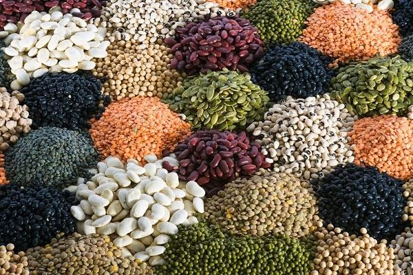 ngũ cốc nguyên hạt gồm những loại nào