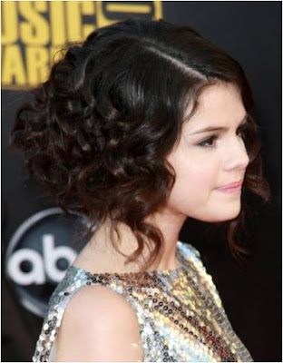 Short Curly Hairstyles 2012 - Curly Hair Tips