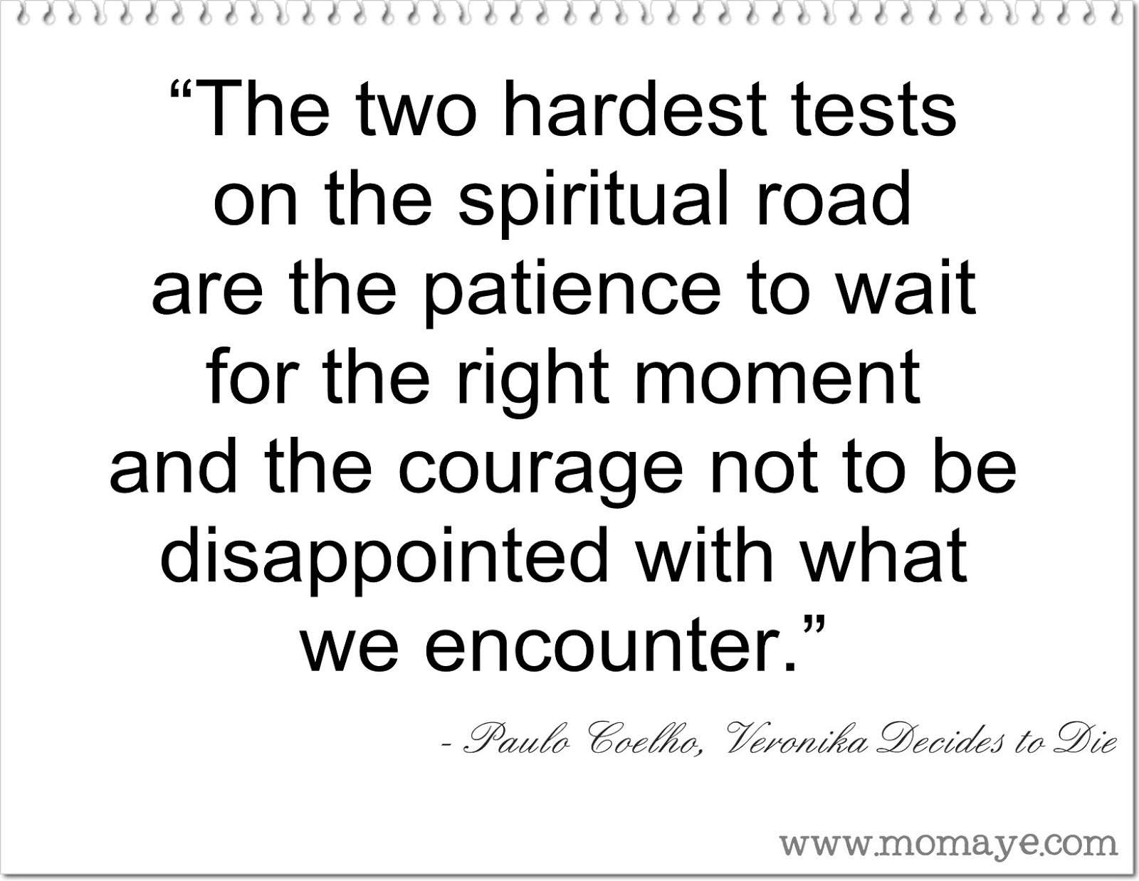Disappointed Quotes Daily inspirational quotes
