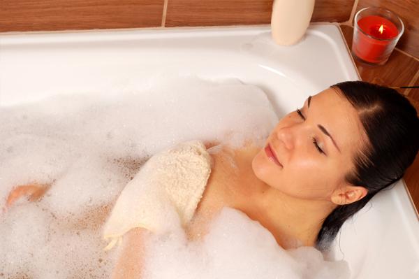 Bath woman Nude Photos 54